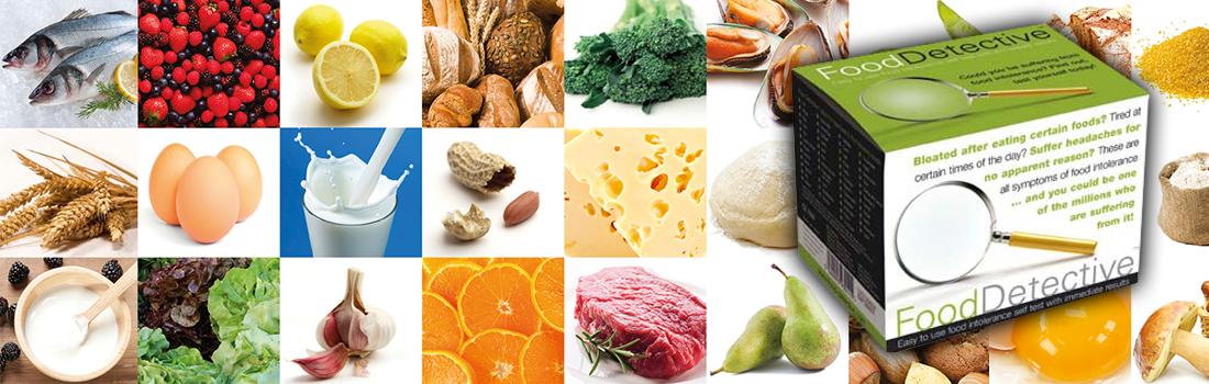 Analiza nietolerancji pokarmowych