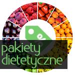 pakiety dietetyczne